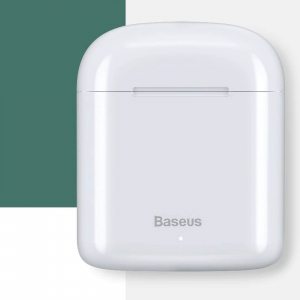 Casti wireless bluetooth 5.0 Baseus W09 [2]