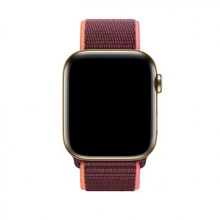 Curea Apple Watch Nylon Sport Loop Visinie 42/44mm [2]