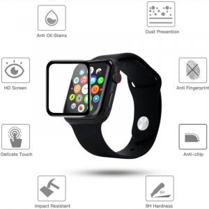 Folie Apple Watch 44mm Full Glue [6]