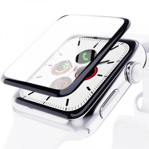 Folie Apple Watch 44mm Full Glue [0]