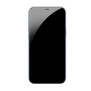 Folie privacy iPhone 12, din sticla securizata [2]