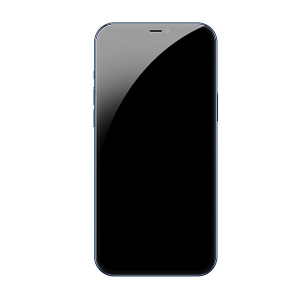Folie Privacy iPhone 12 Pro Max, din sticla securizata [2]