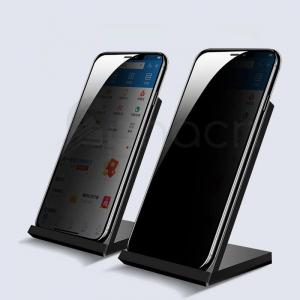 Folie Privacy iPhone 7, iPhone 8 sau iPhone SE 2020 din sticla securizata [11]