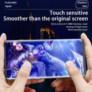 Folie silicon hydrogel protectie ecran Samsung S20 [5]