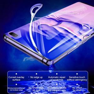 Folie silicon hydrogel protectie ecran Samsung S20 [3]