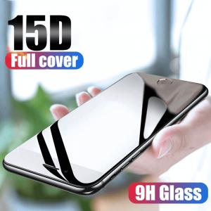 Folie sticla iPhone 11 Pro/X/Xs [3]