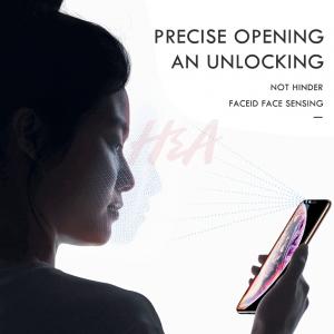 Folie sticla iPhone 11/Xr [7]
