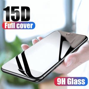 Folie sticla iPhone 11/Xr [2]