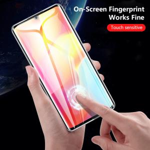 Folie silicon Xiaomi Note 10 Lite/Note 10/Note 10 Pro [4]