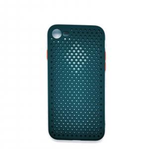 Husa iPhone 7/8/SE(2020) Heat Dissipation verde [0]