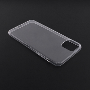 Husa iPhone 11 Pro transparenta [3]