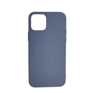 Husa iPhone 12 albastra [0]