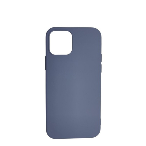 Husa iPhone 12 Mini albastra [0]