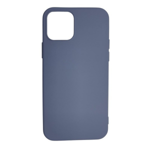Husa iPhone 12 Pro Max albastra [0]