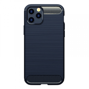 Husa iPhone 12 Pro Max Armor albastra [0]