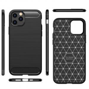 Husa iPhone 12 Pro Max Armor neagra [2]