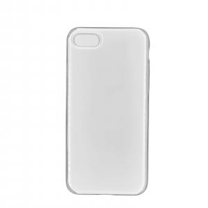 Husa iPhone 7/8/SE(2020) transparenta, Transparent