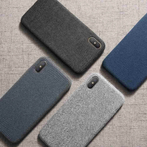 Husa iPhone 11 Pro Pure Lightweight albastra [2]