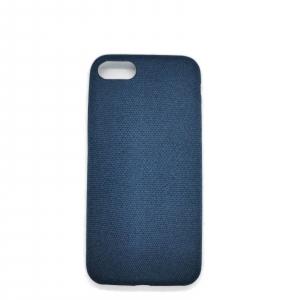 Husa iPhone 7/8/SE(2020) Pure Lightweight, Albastru