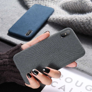 Husa iPhone Xr Pure Lightweight [2]