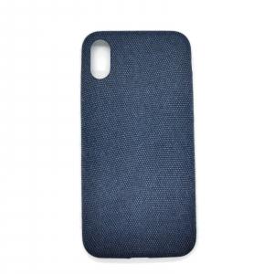 Husa iPhone X/Xs Pure Lightweight, Albastru