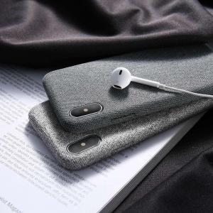 Husa iPhone Xs Max Pure Lightweight [3]