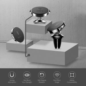 Suport telefon auto magnetic Baseus [5]