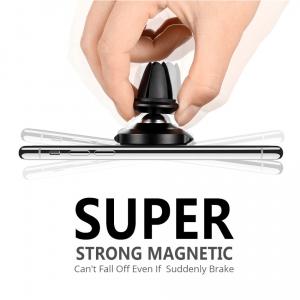 Suport telefon auto magnetic Baseus [4]
