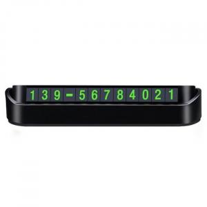 Suport bord pentru numar de telefon, suport numar telefon, placuta numar gtelefon [0]