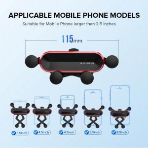 Suport telefon auto gravity [6]