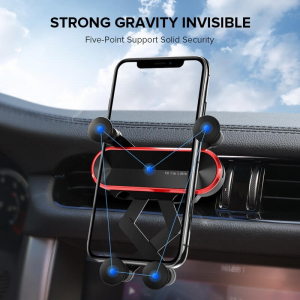 Suport telefon auto gravity [3]