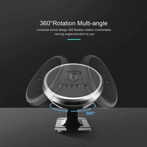 Suport telefon auto magnetic - OLBO este aici pentru tine | OLBO.RO [2]