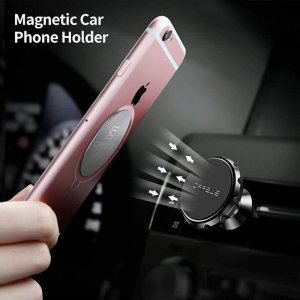 Suport telefon auto magnetic Cafele [2]