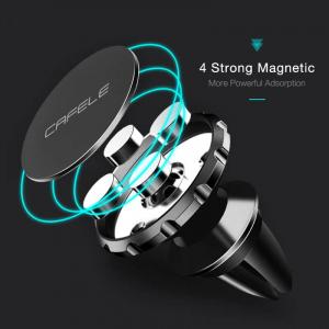 Suport telefon auto magnetic Cafele [3]