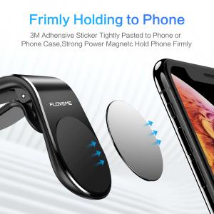 Suport telefon auto magnetic Floveme [6]