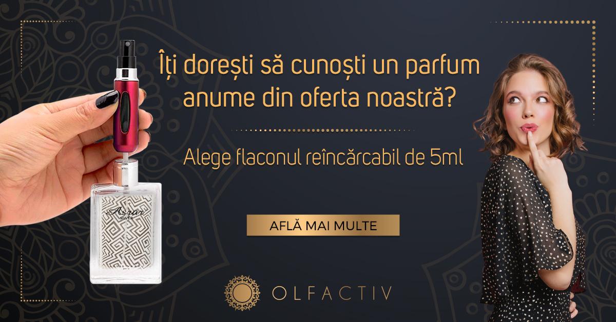 Mostra parfum in pagina de categorie Parfumuri femei - mobil