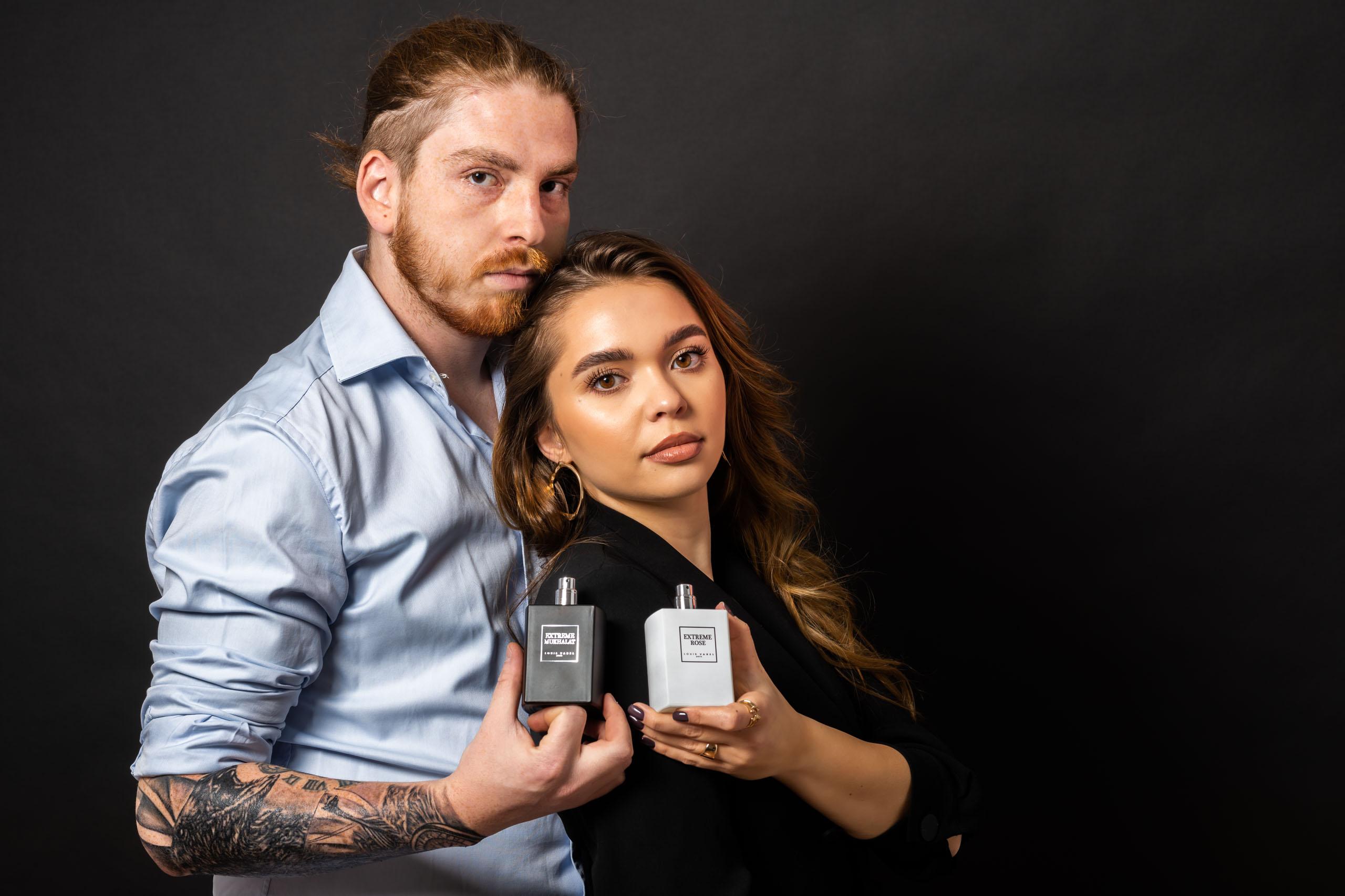 Ce parfum să folosești pentru a deveni mai atractivă?