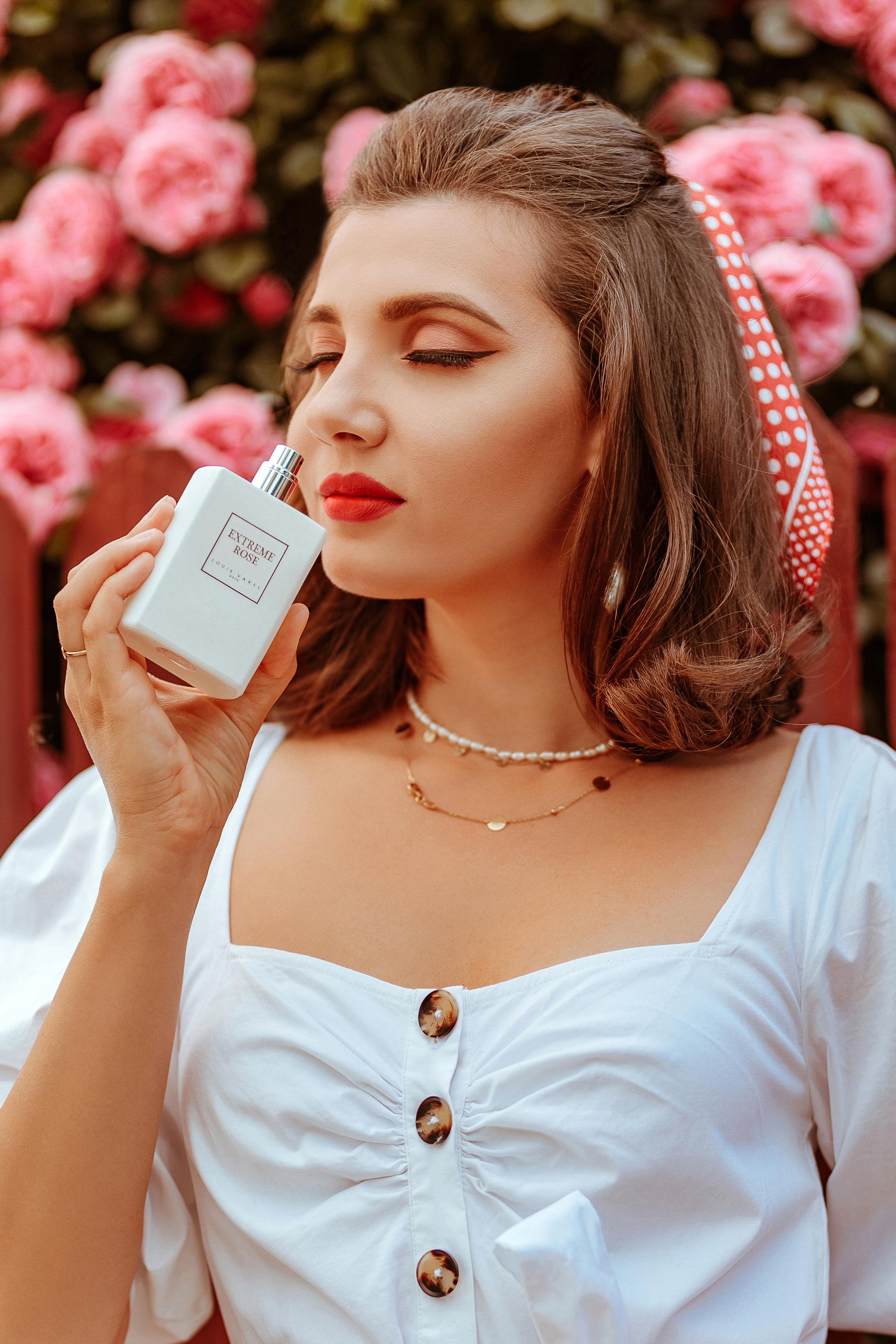 Cum îți alegi parfumul după descriere