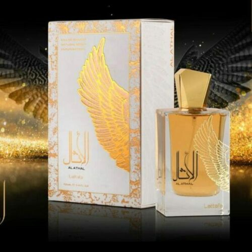 Parfum arabesc Al Athal, apa de parfum 100 ml, unisex [2]