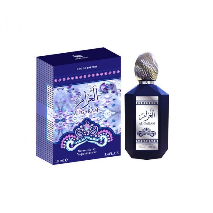 Parfum arabesc Al Garam, apa de parfum 100 ml, unisex [2]