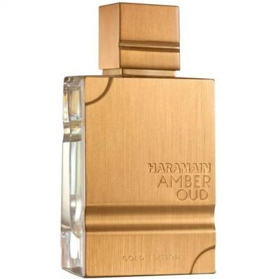 Parfum arabesc Amber Oud Gold Edition, apa de parfum 60 ml, unisex 0