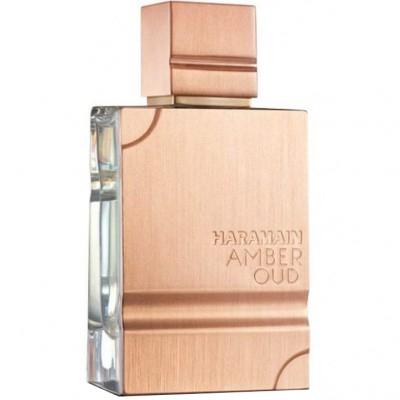 Parfum arabesc Amber Oud, apa de parfum 60 ml, unisex 0