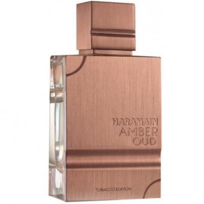 Parfum arabesc Amber Oud Tobacco, apa de parfum 60 ml, unisex [0]