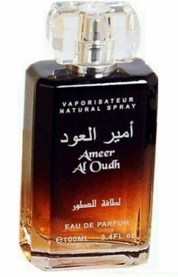 Set Ameer Al Oudh, apa de parfum 100 ml si deodorant 50ml, unisex [1]