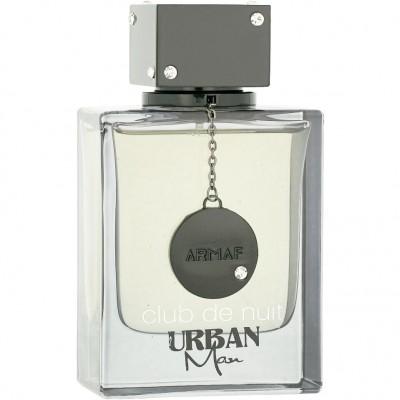 Parfum arabesc Club De Nuit Urban Man, apa de toaletă 105 ml, barbati [0]