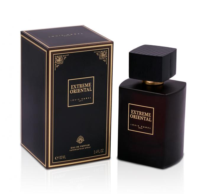Louis Varel Extreme Oriental, apa de parfum 100 ml, unisex [0]