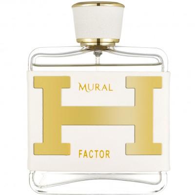 Parfum arabesc H Factor, apa de parfum 100 ml, femei [0]