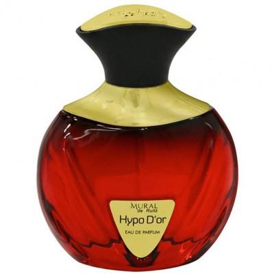 Parfum arabesc Hypo D`or, apa de parfum 100 ml, femei [0]