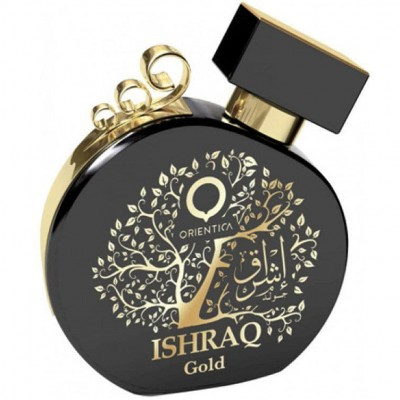 Parfum arabesc Ishraq Gold, apa de parfum 100 ml, femei [0]