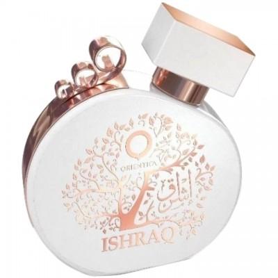 Parfum arabesc Ishraq, apa de parfum 100 ml, femei [0]